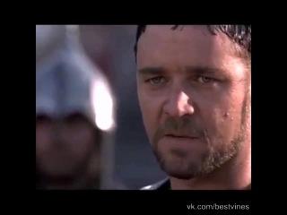 My name is Maximus Decimus Meridiu
