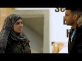 Посмотрите какова реакции не мусульманских девушек, когда отдели Хиджаб ( платок ) в первый раз !