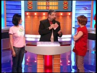Сто к одному 2007 13/09.09.2007 Радио Юность - МК