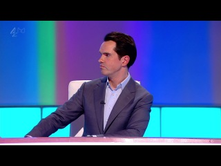 8 out of 10 Cats 17x02 Steve Jones David O'Doherty Deborah Meaden Seann Walsh