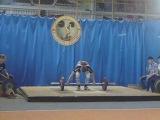 Скориков Андрей(категория 85kg)рывок 85kg