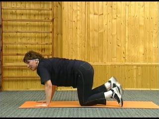 Упражнения для позвоночника  YouTube