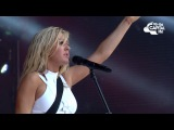 Ellie Goulding - Burn ( live Capital Summertime Ball 2014)