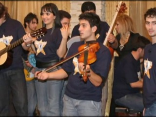 Rumil Musa - Ayrilmayalim 2006-ci il