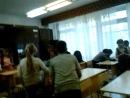 На уроке без учителя