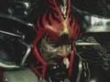 Chikyū Sentai Fiveman: Kintama X_X