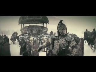 Айсмен / Ледяная комета / Bing Fung: Chung Sang Chi Mun / The Iceman Cometh / Bing Feng Xia / The Frozen Hero / 重生之门 / 冰封侠.трейлер