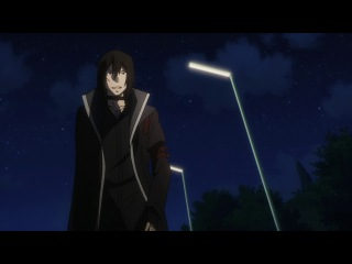 Ryuugajou Nanana no Maizoukin (Ryugajo Nanana no Maizokin) / Nanana's Buried Treasure / Скрытое сокровище Нананы - 8 серия [Озвучка: Sahawk & Kashi (AniMedia)]