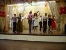 выпускной в 111 гимназии.Постановка бального танца за учебный год в 11 классе на уроках ритмики.