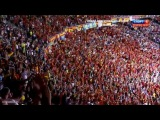 Финал Чемпионата Европы 2012 Испания 4:0 Италия