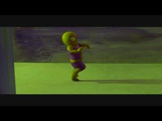 Человек-паук в детстве (Remix)