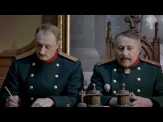 Куприн 13 серия(драма,экранизация,сериал),Россия 2014