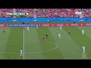 2014 FIFA World Cup™ Korea Republic vs Algeria June 22, 2014 Part 1