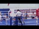 Павел Огнеслав Ищенко vs Джамал Баттрудинов