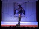 Концерт Сагидулла Байегет 18 апреля 2014, ЦНТ Эфир 23.04.14 Баймак-ТВ