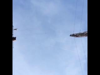 My Rope Jumping 77m LEP KONAKOVO 😛