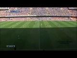 13.04.2014. Ла Лига. 33 тур. Валенсия - Эльче 2:1