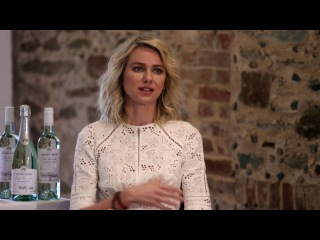 Behind the scenes with Naomi Watts for Jacob's Creek Cool Harvest