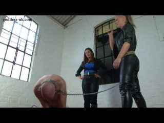Video Cruella femdom