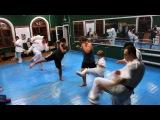 Гомельский клуб киокушинкай каратэ