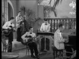 Felix Mendelsohn's Hawaiian Serenaders String Harmony (1940)