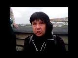 Очевидцы массовой казни фашистами безоружных русских людей в Одессе