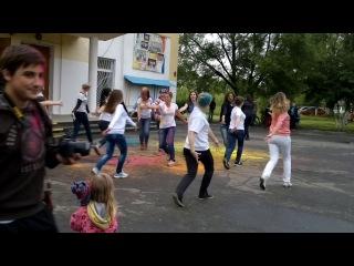 День молодежи в Ситне-Щелканово
