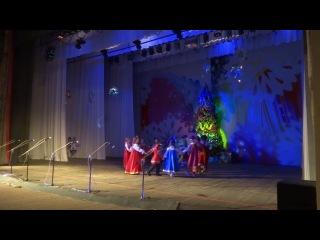 Детский театр современной народной песни