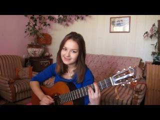 Девушка хорошо поет,классный голос,спела от души,игра на гитаре,шикарный голос,сильно поет (Типичный Музыкант,Типичный Талант) MDK
