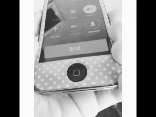 28 мая 2014: Кара оставила голосовое сообщение для поклонницы (@caracomics)