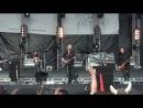 Чёрный Обелиск - Мёртвые Не Пишут Писем (Мото-Малоярославец 28.06.2014) (Live)