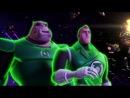 Зеленый Фонарь: Анимационный сериал  Green Lantern: The Animated Series (1 сезон, 26 серия)