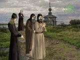 30 апреля: Преподобный Александр Свирский