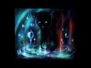 Джозеф Редьярд Киплинг - Кошка, гулявшая сама по себе [  Сказка. Марецкая. Плятт  ]