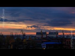 Калининград Один из самых красивых городов России