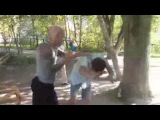 Любителям побухать на детских площадках посвящается