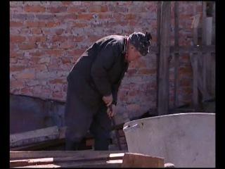 Русская любовь самурая (Две жизни Ясабуро Хачия) / Алексей Погребной