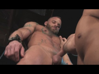 Raging stallion st. (derec parker & others hairy men)