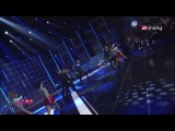 U-KISS - Quit Playing @ Simply K-Pop Ep. 117