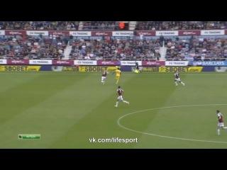 Вест Хэм 0:1 Кристал Пэлас | Обзор матча