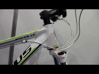 Велосипед горный Cronus Rover 1 0 красавец Велосипед