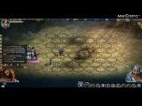 Обзор Might _ Magic Heroes Online