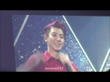 "[FANCAM] 140413 EXO Ment & Game #4 @ Greeting Party in Japan ""Hello!"" Day3 (Show1)"
