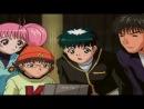 Школа детективов Кью  Detective Academy Q  Tantei Gakuen Q - 35 серия (Субтитры)