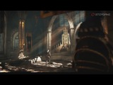 Трейлер с Е3 2014 | The Witcher 3: Wild Hunt