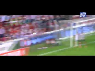 Cristiano Ronaldo: cinco años en el Real Madrid