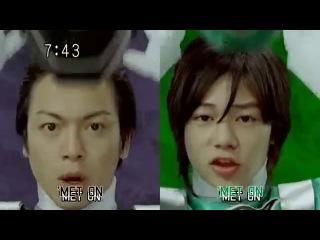 Engine Sentai Go-Onger Episode 3
