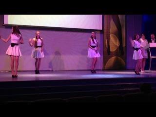 VAPPA DANCE