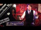 Jazz Loft  каждую среду в РнБ кафе!!!