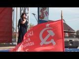 9 мая - Наталья Лактионова и Сергей Беляк - ЭХО